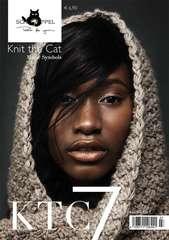 Журнал Knit the Cat 07 Magic Symbols