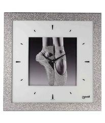 Часы настенные Lowell 11931