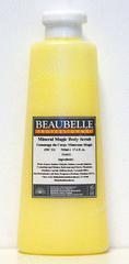 Крем-гоммаж для тела «Минеральная Магия»  (Beaubelle | Ежедневный уход для тела | Mineral Magic Body Scrub), 500 мл.