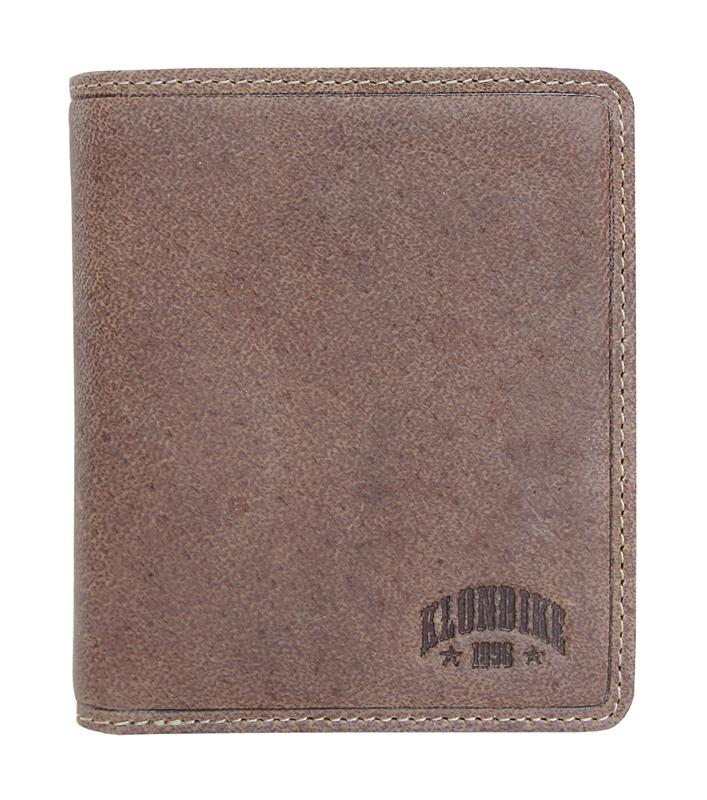 Бумажник мужской KLONDIKE «Finn»