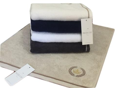 PIERRE LOTI - ПИЕРЕ ЛОТИ  полотенце махровое Maison Dor(Турция) .