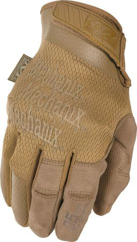 ПЕРЧАТКИ MECHANIX SPECIALTY HI-DEXTERITY 0.5 COYOTE (MSD-72)
