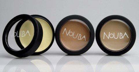 Маскирующий консиллер NoUBA Touch Concealer