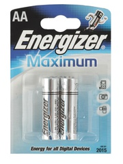 Energizer Maximum AA