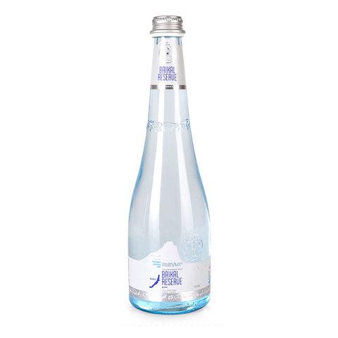Вода газированная Байкал Резерв 0,53