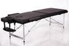 Массажный стол RESTPRO ALU 2 (L) Black купить с доставкой и гарантией