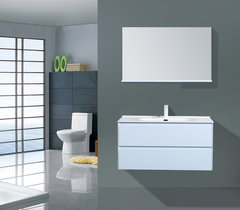 Мебель для ванной Orans BC-4017-800  80х48см