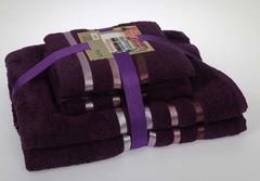 Комплект BALE фиолетовый фото