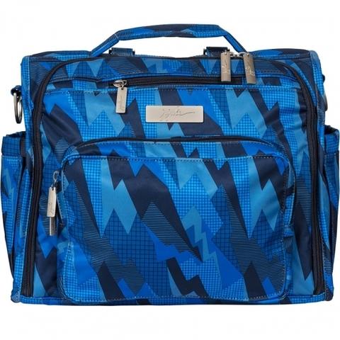 Сумка рюкзак для мамы Ju-Ju-Be B.F.F. Blue Steel