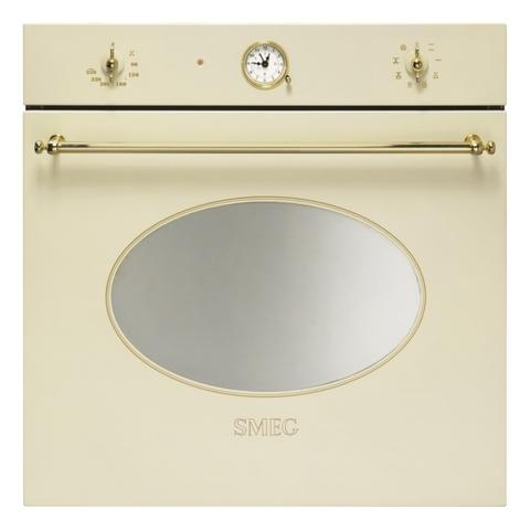 Электрический независимый духовой шкаф Smeg SF800P