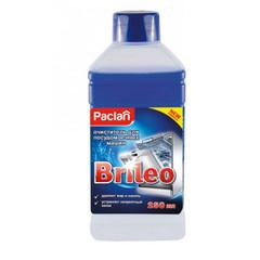 Очиститель для посудомоечных машин Paclan BRILEO 250МЛ.