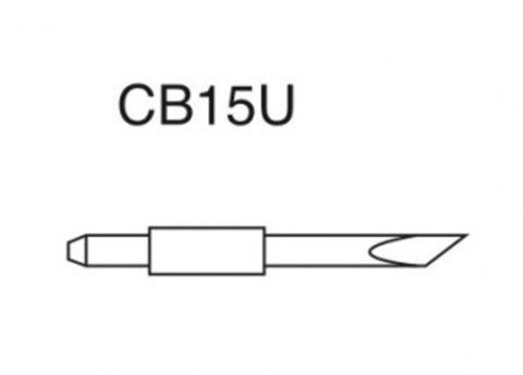 Нож для плоттеров Graphtec для различных материалов (CB 15U)