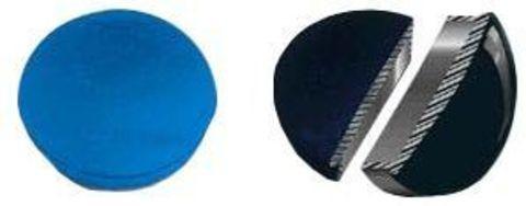 Магниты Magnetoplan Standart, 10 шт