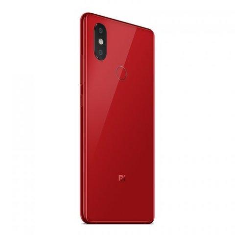 Смартфон Xiaomi Mi 8 SE 6 / 128GB (красный)