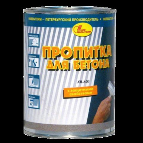 Новбытхим Пропитка для бетона ХВ-601