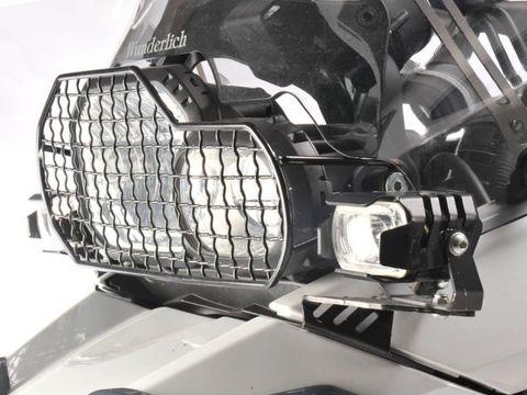 Комплект доп.света Micro Flooter BMW F800GS (-12)