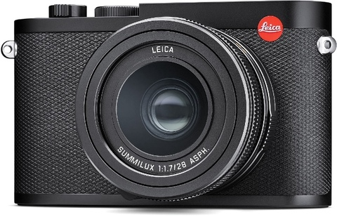 Leica Q2 Black