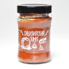 Соус Сицилийский томат МАКА 280 г