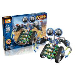 Конструктор LozToys Robot (3027)