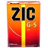 ZIC 80W-90 G-5 -Трансмиссионное масло для МКПП