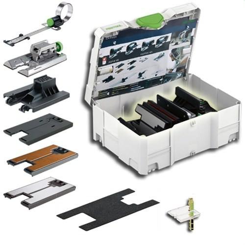 Комплект оснастки ZH-SYS-PS 400 Festool 497709