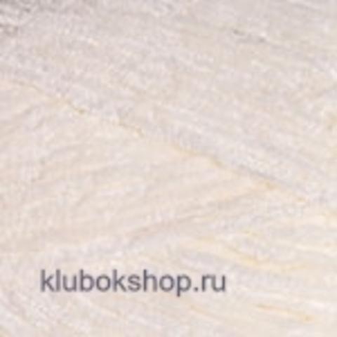 Пряжа Velour (YarnArt) 841 Молоко - купить в интернет-магазине недорого klubokshop.ru