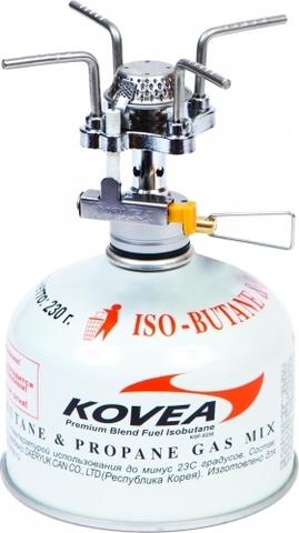 Газовая горелка Kovea Solo Stove KB-0409