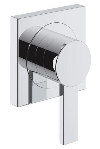 Allure Накладная панель скрытой вентильной головки для 29 032