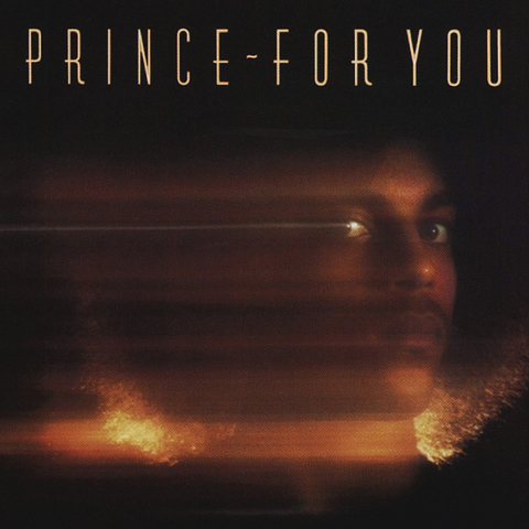 Prince / For You (LP)