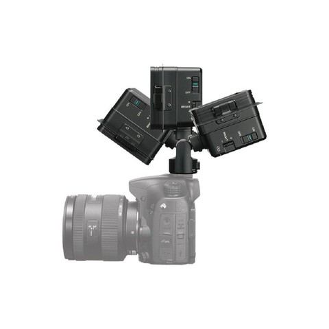 Накамерный свет Professional Video Light LED SONY HVL-LE1