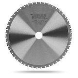 Твердосплавный диск для резки тонкой стали Messer. Диаметр 230 мм.