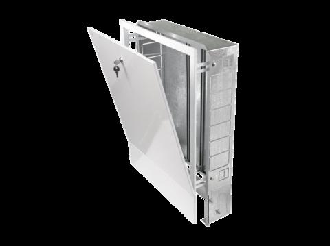 Шкаф коллекторный встроенный Royal Thermo 670х125х494
