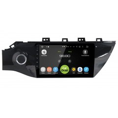 Штатная магнитола на Android 6.0 для Kia Rio Roximo CarDroid RD-2312F