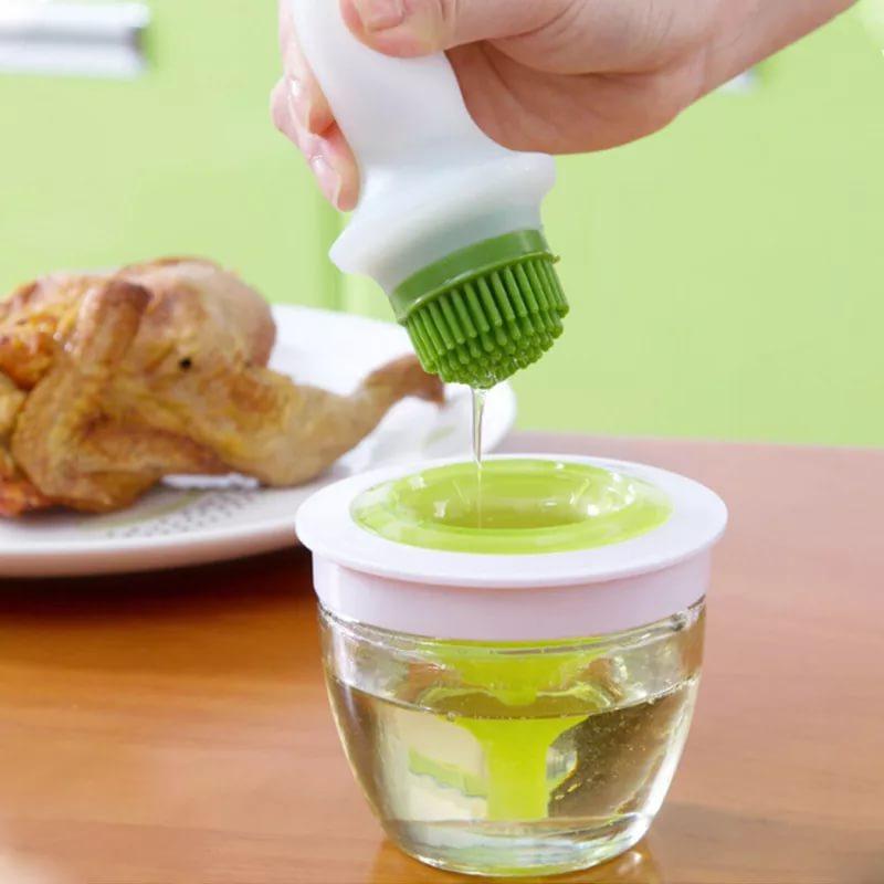 Товары для кухни Масленка с силиконовой кистью-дозатором maslenka6.jpeg
