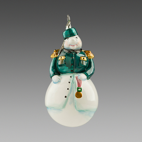 Снеговик генерал