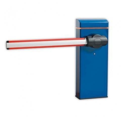 Автоматический шлагбаум MICHELANGELO 60 (стрела 6,3 м) для автоматизации проезда шириной до 6 м