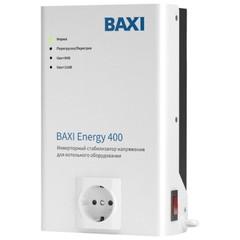 Инвенторный стабилизатор напряжения Baxi Energy 400