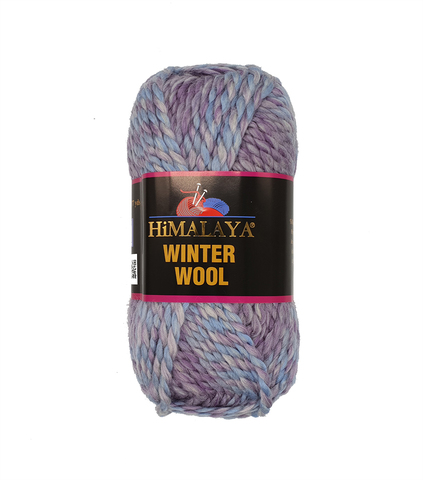 WINTER WOOL  (цена за упаковку)