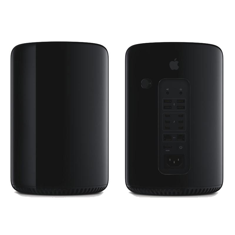 Apple Mac Pro 1PZ0P800072