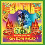 Santana / Corazon - Live From Mexico (CD+DVD)