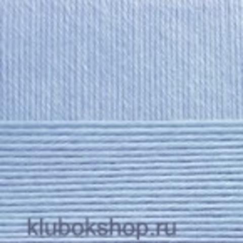 Пряжа Элегантная (Пехорка) 195 Незабудка - купить в интернет-магазине недорого klubokshop.ru