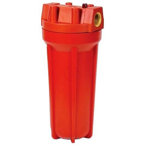 Фильтр бытовой Raifil PS891O1-О34-PR-BN для предварительной очистки горячей воды