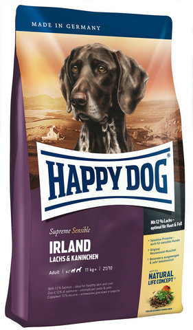 Happy Dog Supreme Irland
