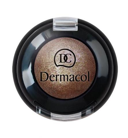 Dermacol Metallic Wet and Dry Тени для век №202