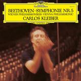 Beethoven, Wiener Philharmoniker, Carlos Kleiber / Symphonie Nr. 5 (LP)