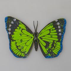 Бабочка 12шт 211979