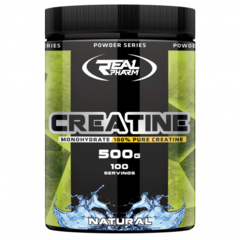 Real Pharm Creatine (500 гр.)