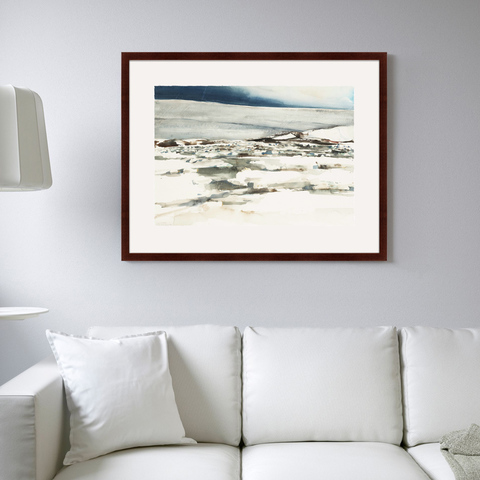 Ларс Лерин - Снежный холм