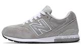 Кроссовки Мужские New Balance 996 Grey White