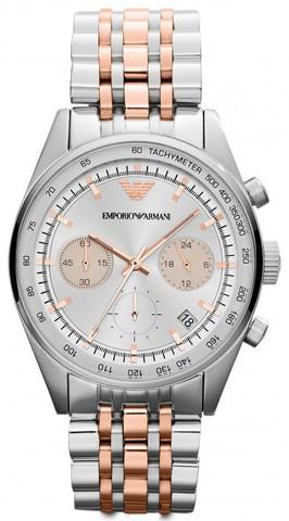 Купить Наручные часы Armani AR6010 Gents по доступной цене